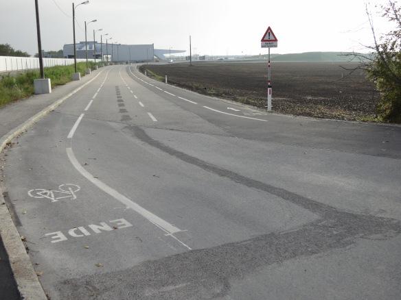Ostbahnbegleitstraße